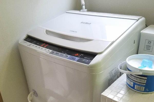 クリーン 機 オキシ 洗濯